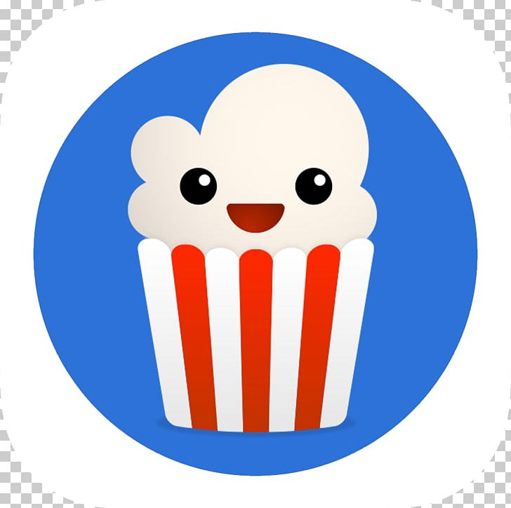 Popcorn Time Streaming Media Virtual Private Network PNG.