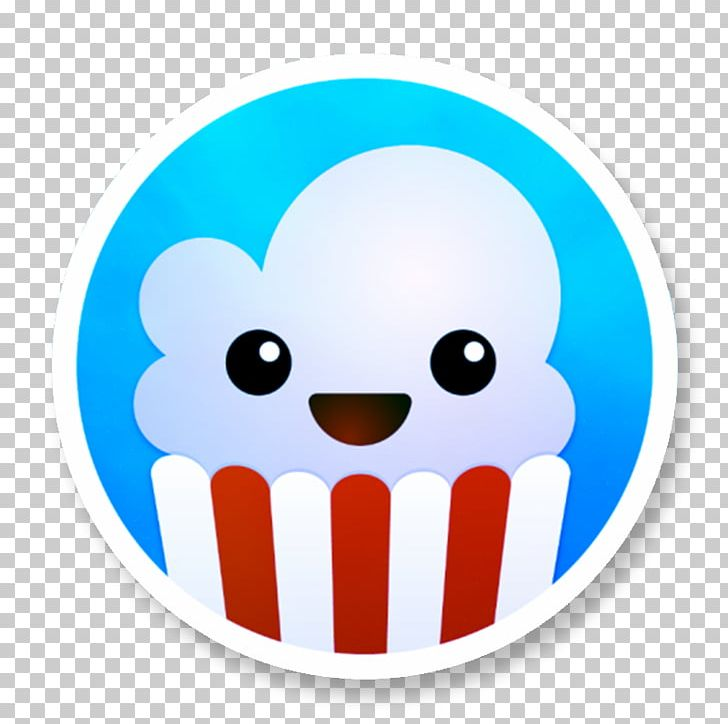 Popcorn Time Android PNG, Clipart, Android, App Store, Blue.