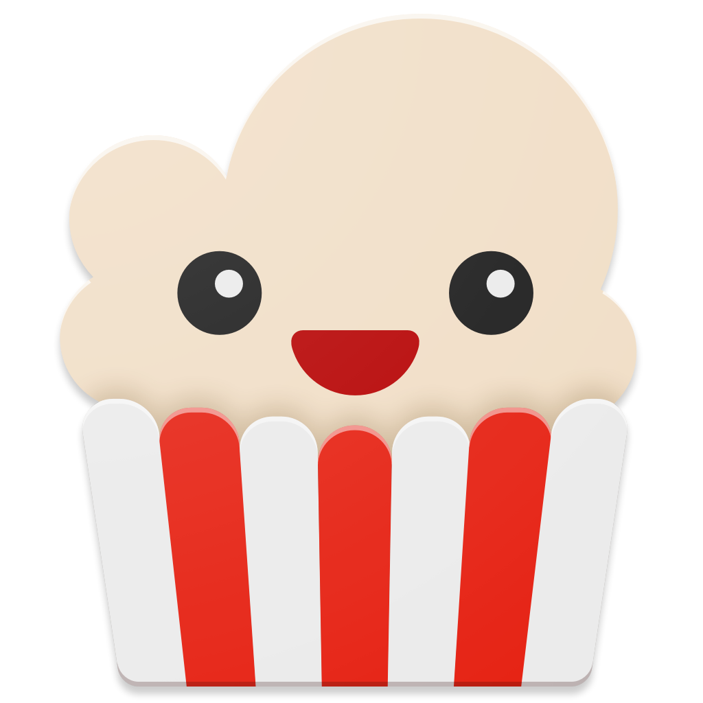 Gnome Popcorn Time application launcher · GitHub.