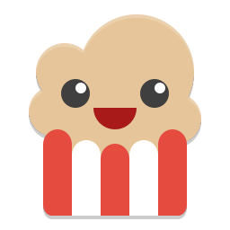 Popcorn time Icon.