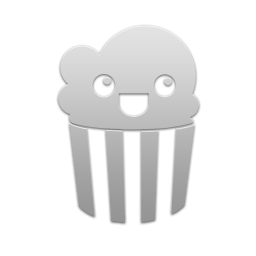 Popcorn Time icon 256x256px (ico, png, icns).