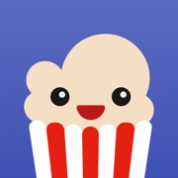 Popcorn Time Icon #199182.