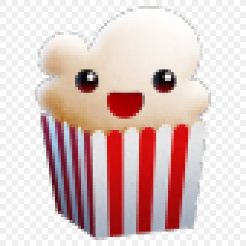Popcorn Time Android Download, PNG, 1024x1024px, Popcorn.