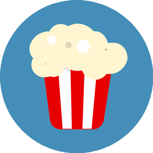 Popcorn Time Icon #199167.