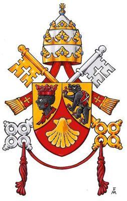 Communio: Pope Benedict XVI: June 2011 Archives.