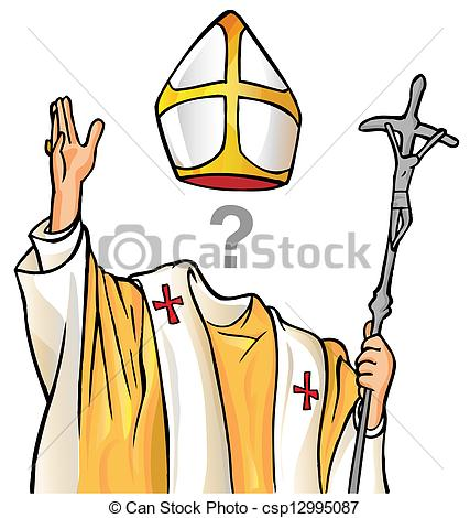 Pope Clip Art and Stock Illustrations. 1,368 Pope EPS.