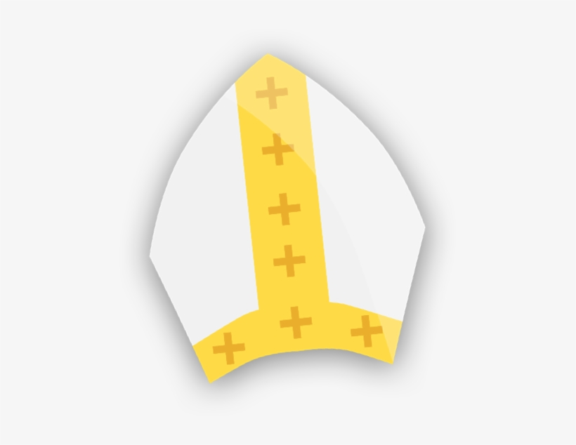 Pope Hat Png (+).