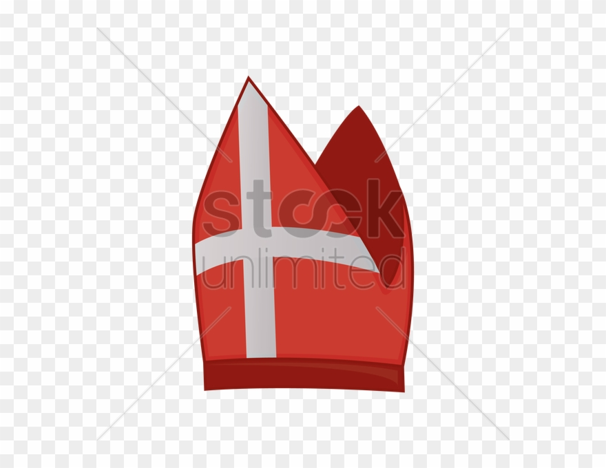 Pope Hat Png Clipart (#3092286).