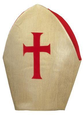 Bishops Hat Png & Free Bishops Hat.png Transparent Images.