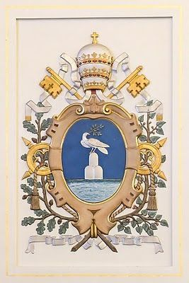 Coat of Arms, Pope Pius VII.