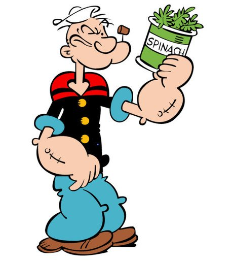 Popeye Clipart Picture Free Download.
