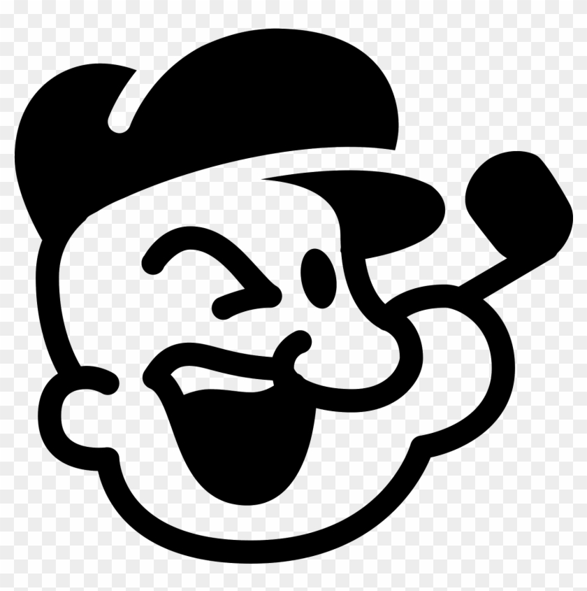 Popeye Png, Transparent Png (#2684005).