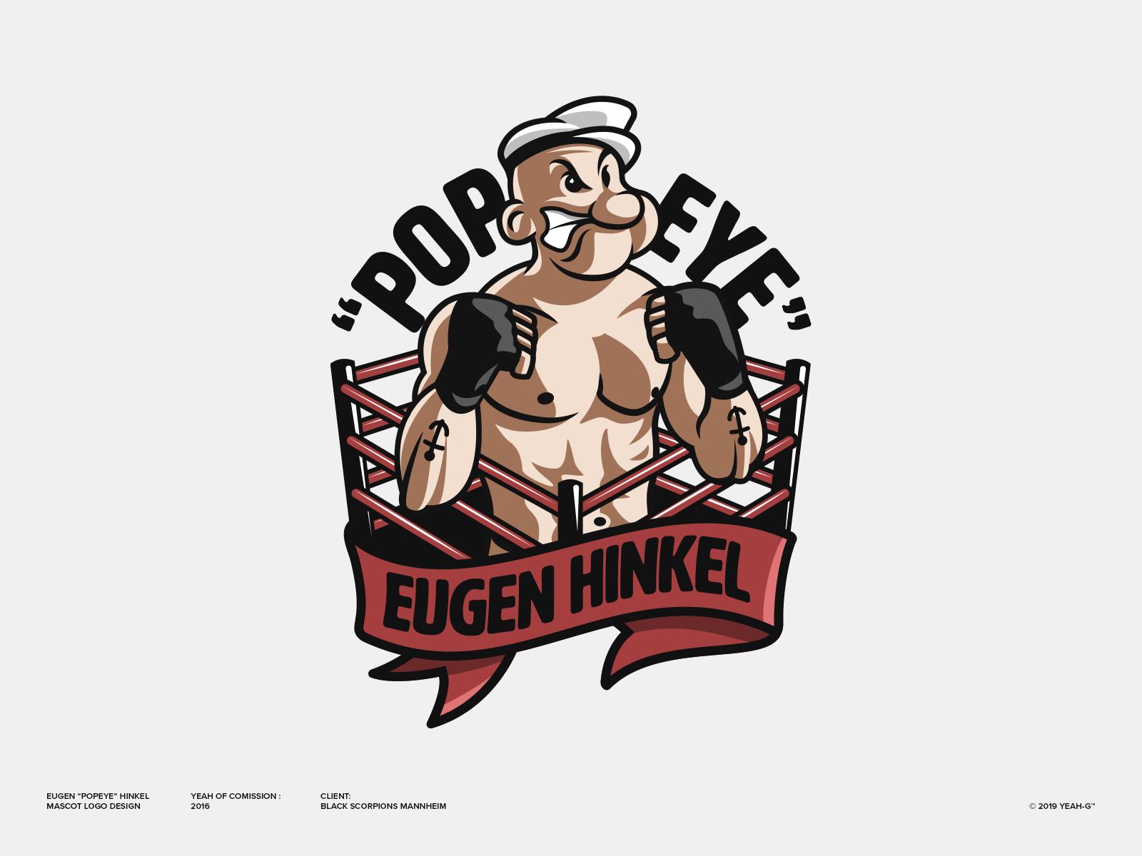Eugen \