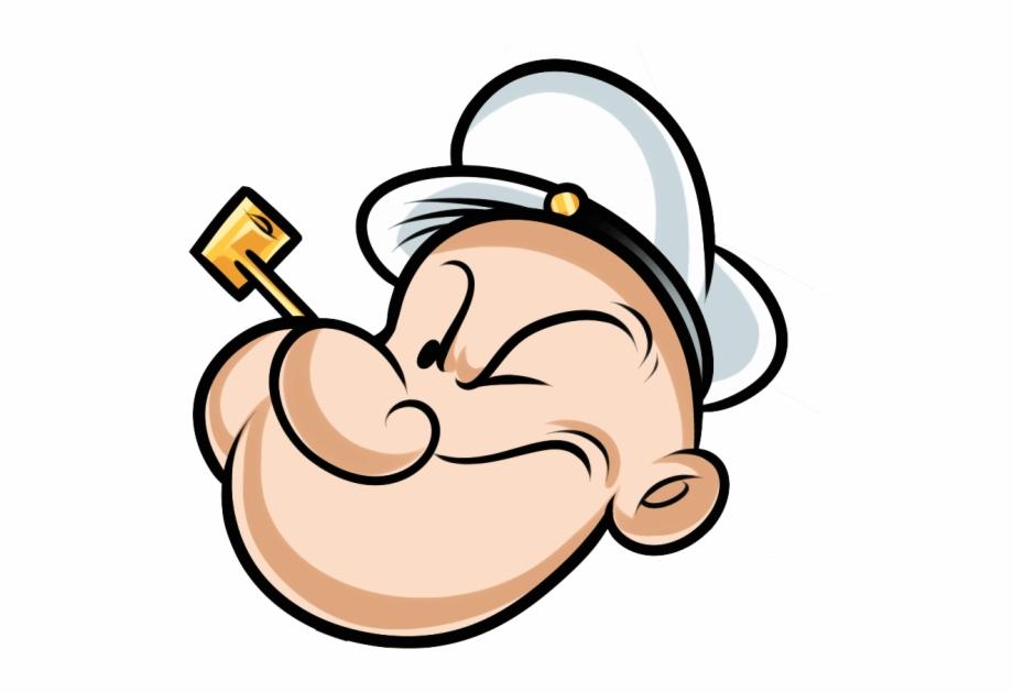 Popeye Popeye 4 Png.