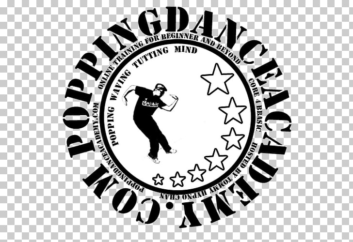 Logo Popping Dance Tutorial Lesson, others PNG clipart.