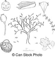 Poppy capsule Vector Clip Art Illustrations. 20 Poppy capsule.
