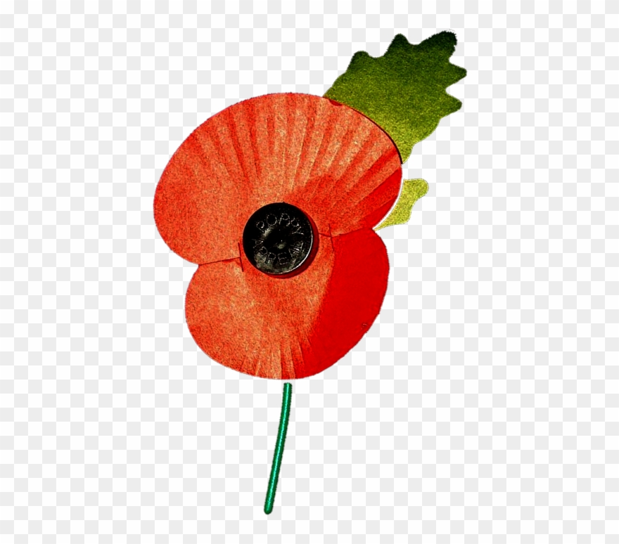 Remembrance Day Parade & Service.