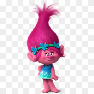 Trolls Poppy PNG Images, Free Transparent Image Download.