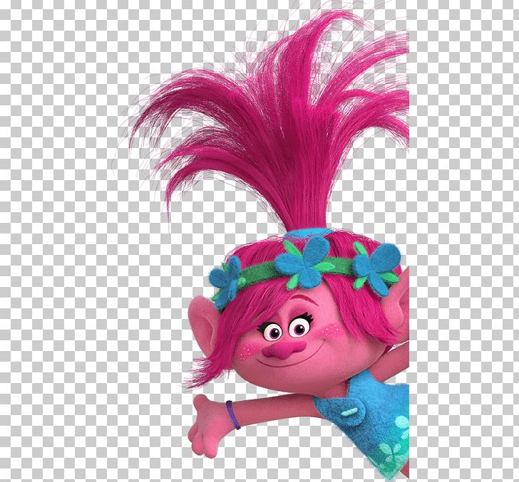 Trolls DreamWorks Animation Poppy PNG, Clipart, 2016.