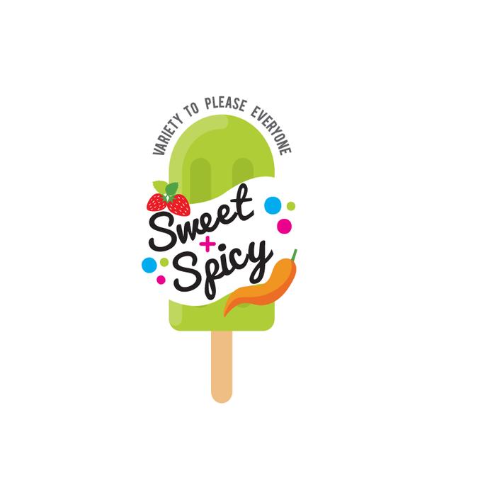 Popsicles, ice cream and Latin snacks.