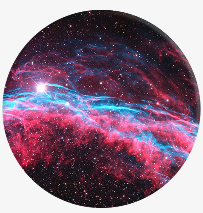 Galaxy Clipart Circle.