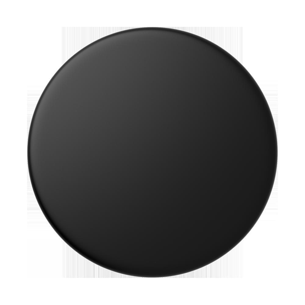 Black Aluminum.