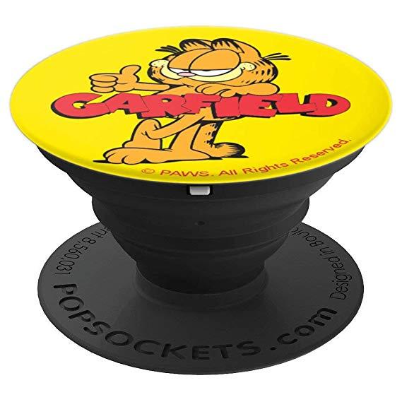 Amazon.com: Garfield Logo.