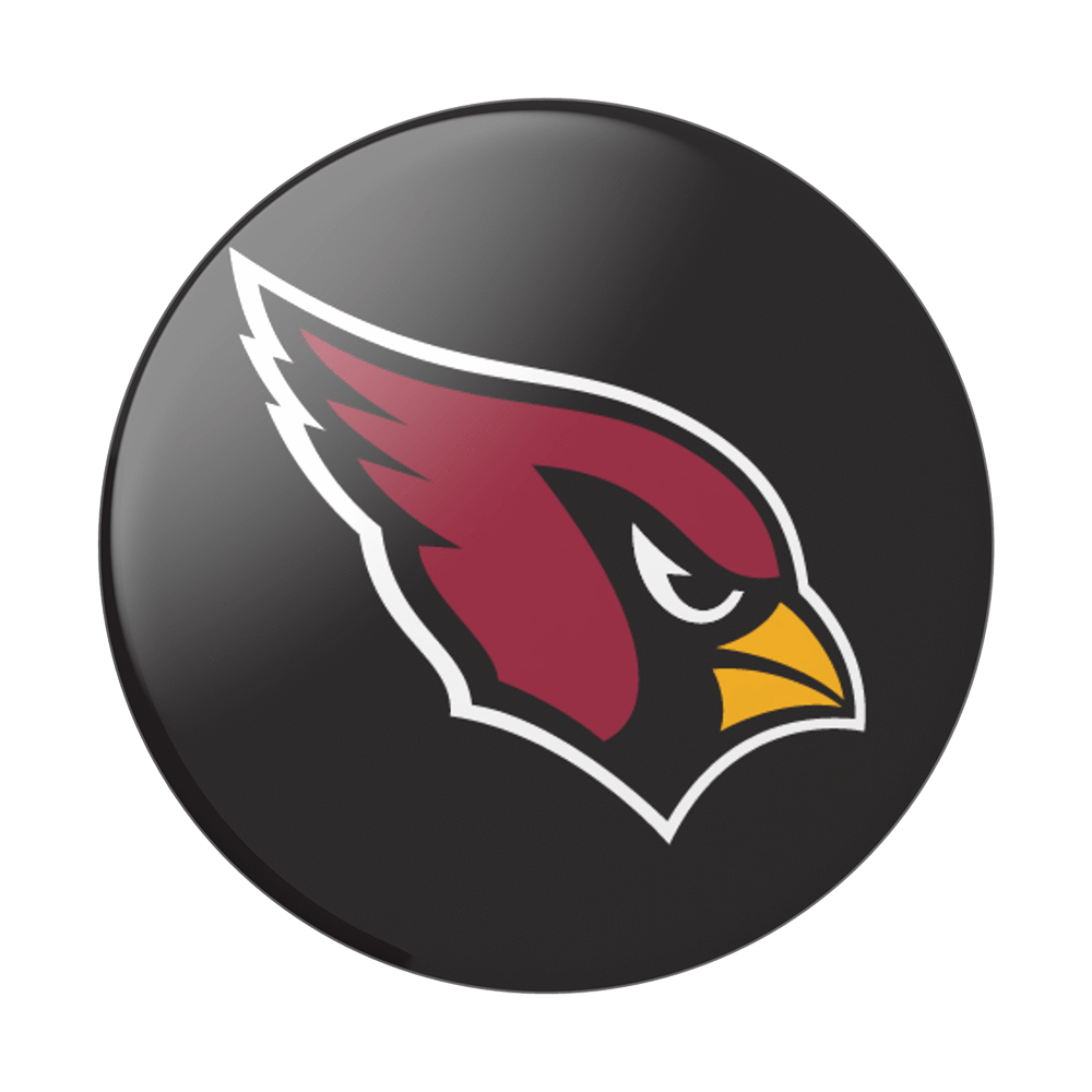 Arizona Cardinals Logo.