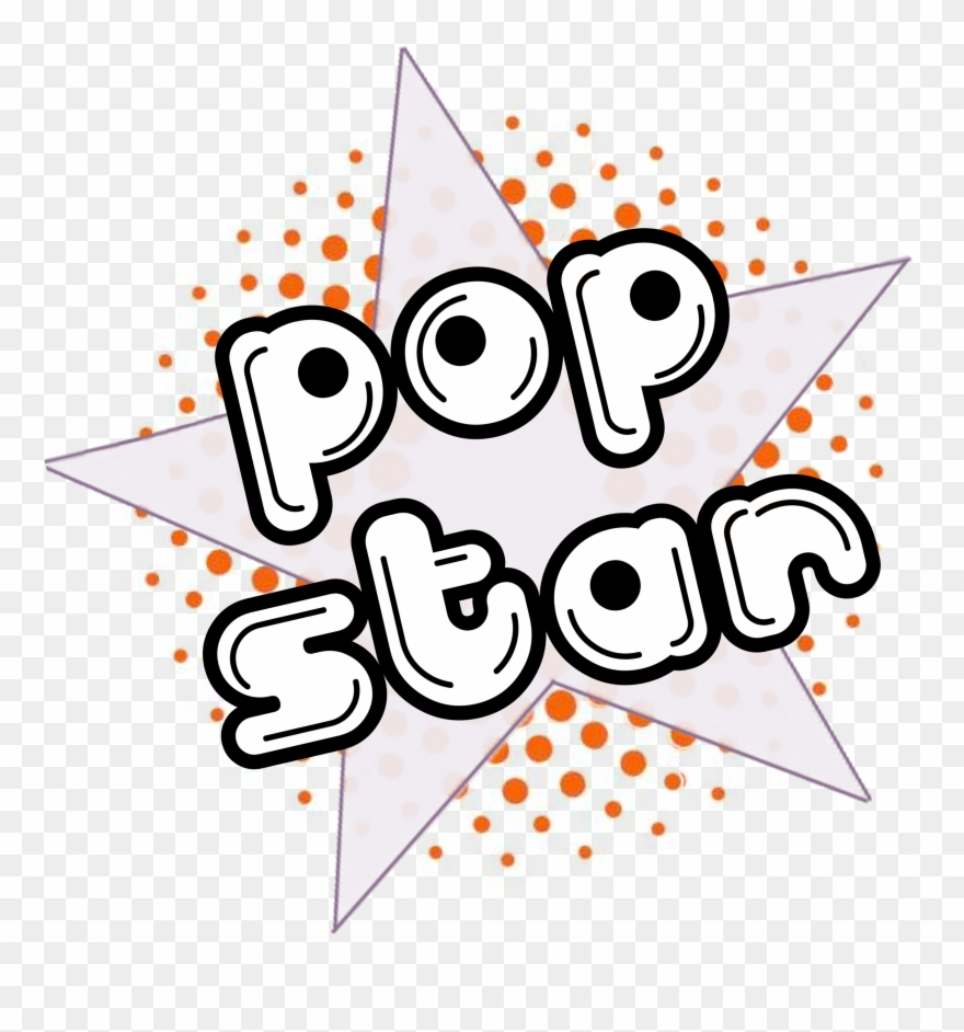 Popstar Cliparts.