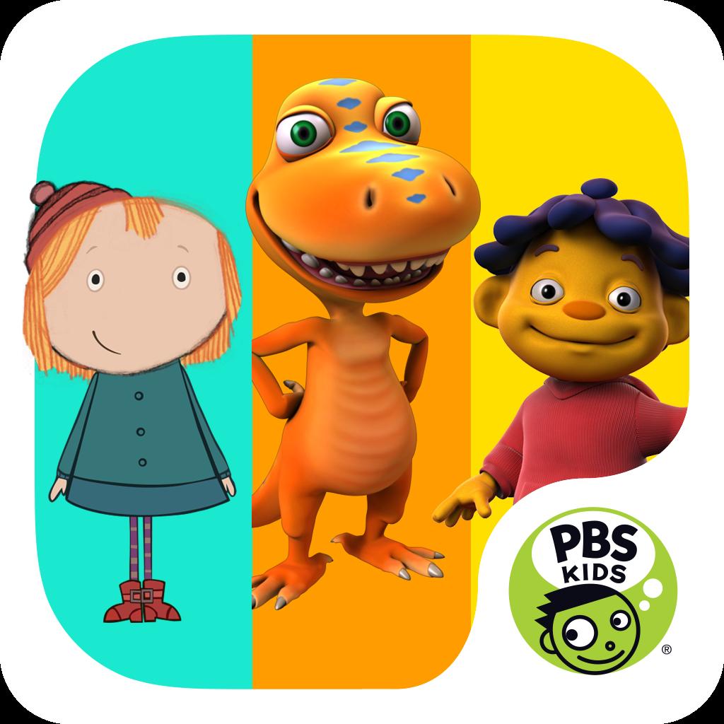 Popular cartoon characters