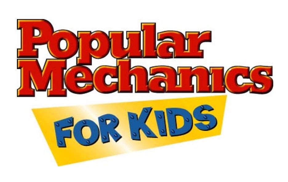 Popular Mechanics for Kids (1997.
