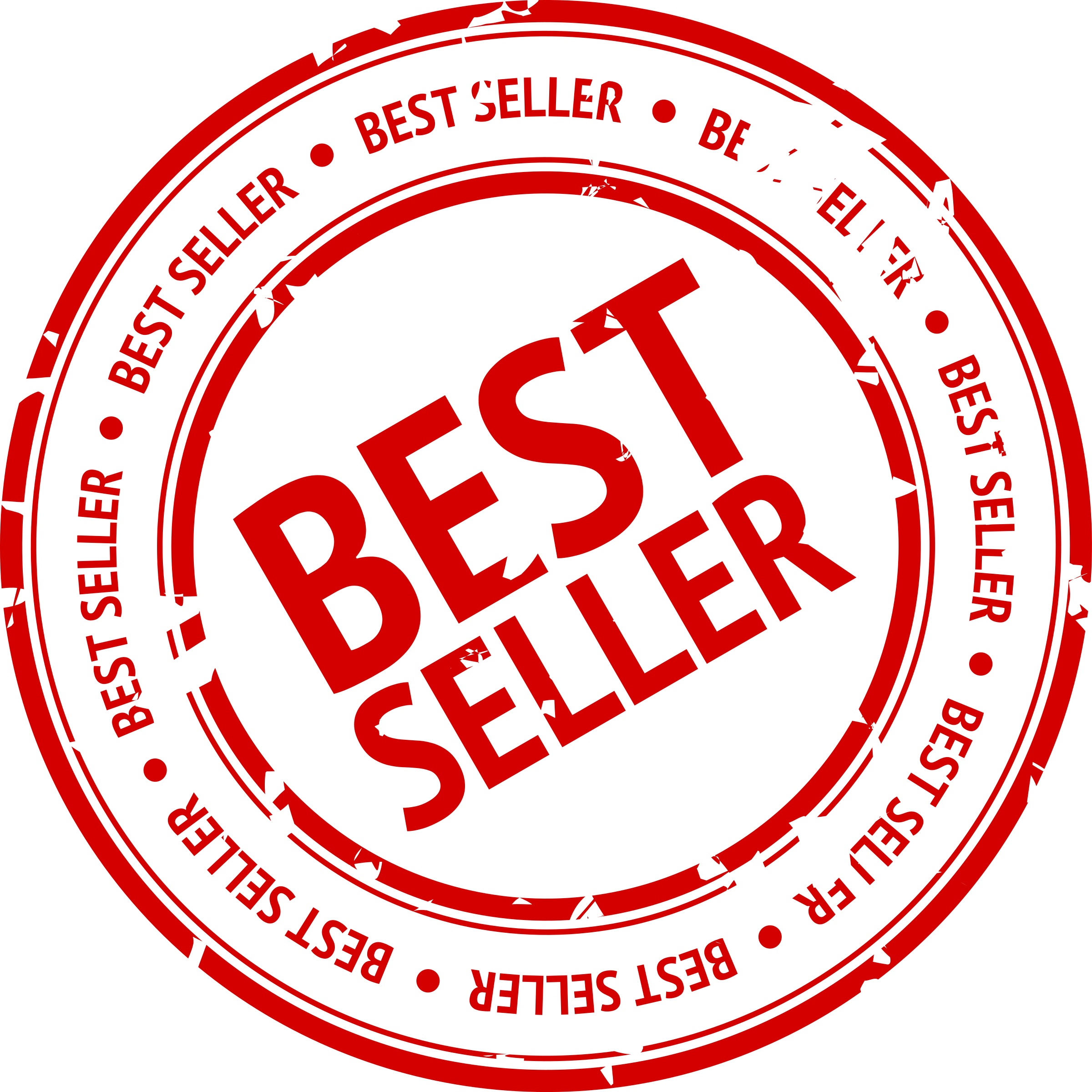 Free Best Seller Stamp png #24402.