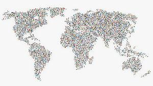Population Clipart.