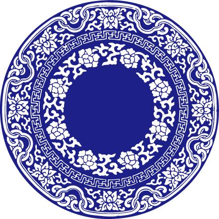 Porcelain Clip Art, Vector Porcelain.