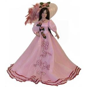 Vintage and porcelain dolls..