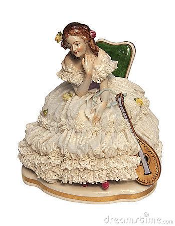 Antique Porcelain Doll Stock Photos, Images, & Pictures.