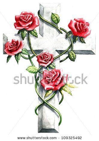 10 Best images about rose vine on Pinterest.