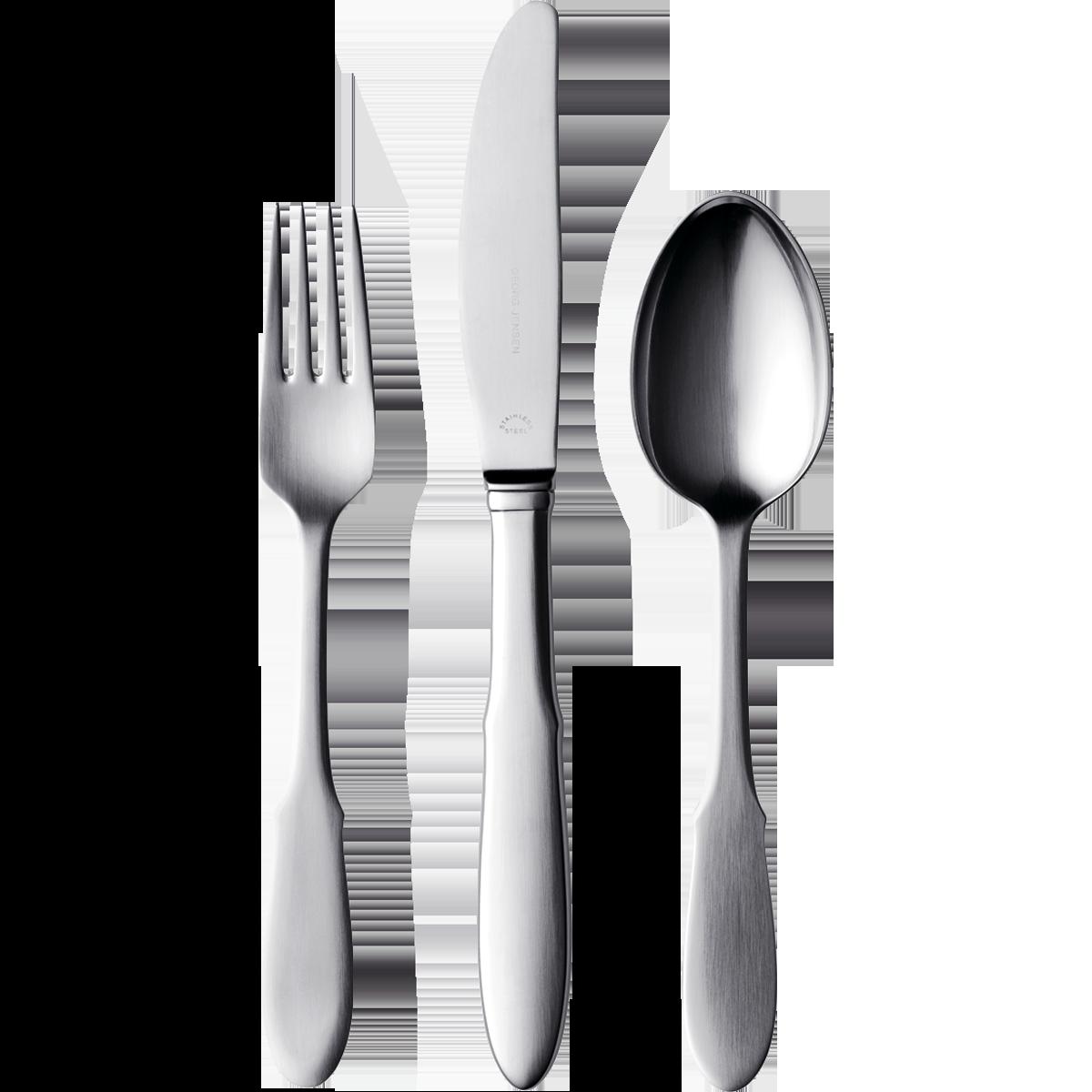 Knife Fork.