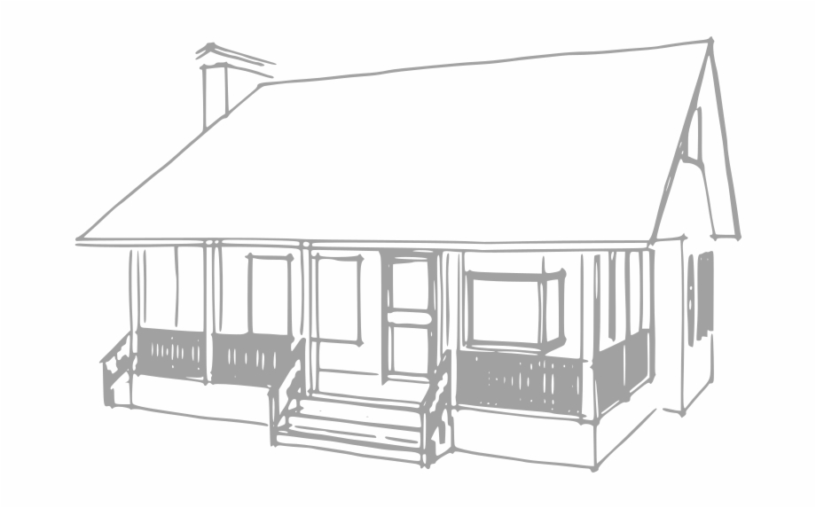 This Png File Is About Home , Porch , House , Cottage.