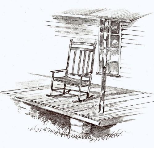 Front Porch Clip Art.