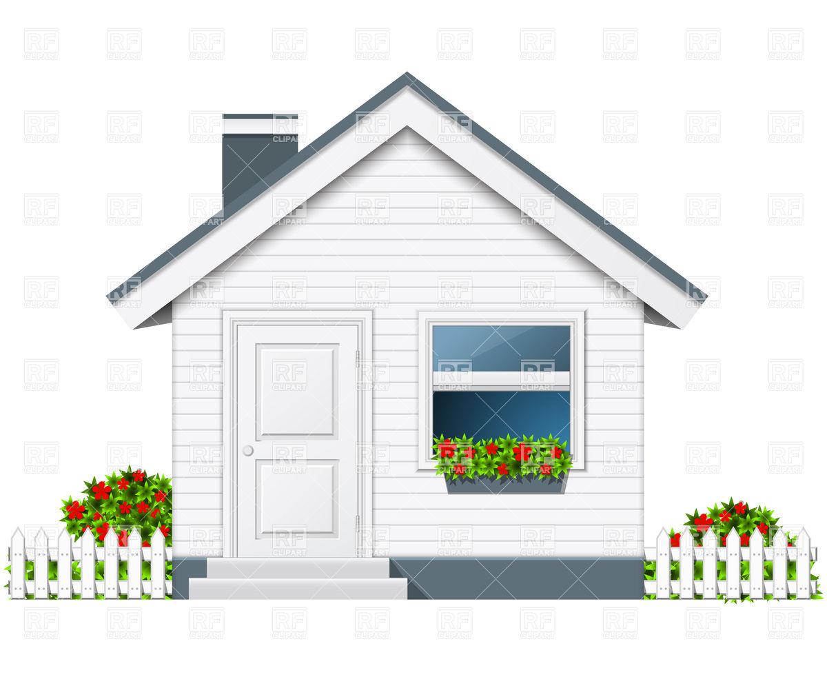 House porch clipart.