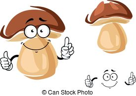 Porcini Illustrations and Clip Art. 277 Porcini royalty free.