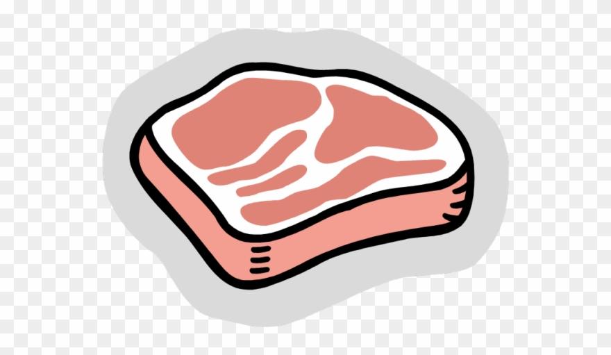 Pork Clipart Pork Chop.