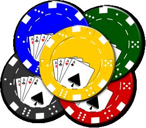 Poker Clip Art Download.