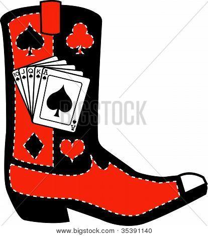 Poker clip art.
