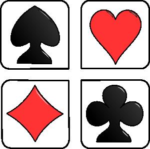 Poker Clip Art Free.