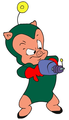 1000+ images about Porky Pig on Pinterest.