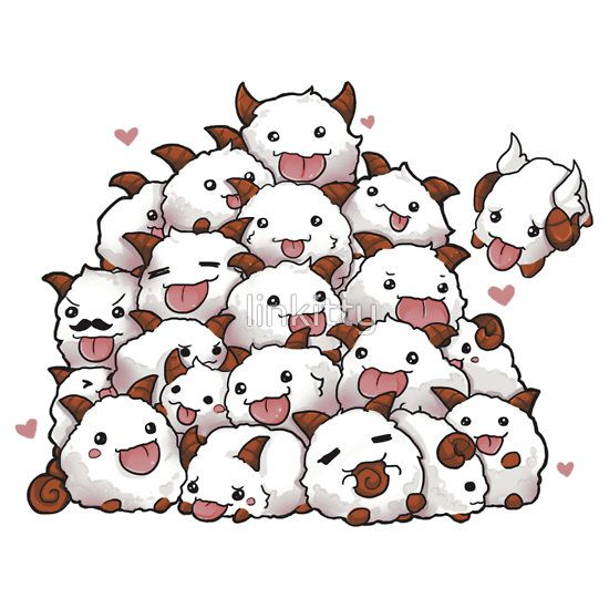 1000+ images about Poro.