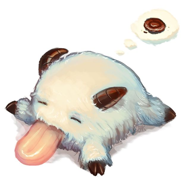1000+ images about Poro is love. Poro is life. on Pinterest.