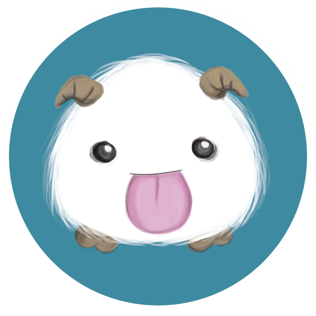 Download Poro HQ PNG Image.